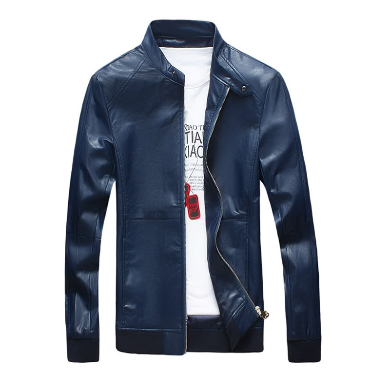 Popular Leather Motorcycle Jacket Sale-Buy Cheap Leather