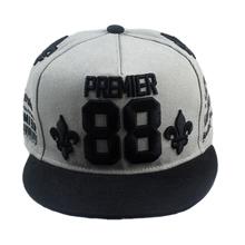 2015 new hot deep blue fashion baseball snapback hats and caps for men cool cotton adjustable sport hip pop cap DGK letter cheap(China (Mainland))