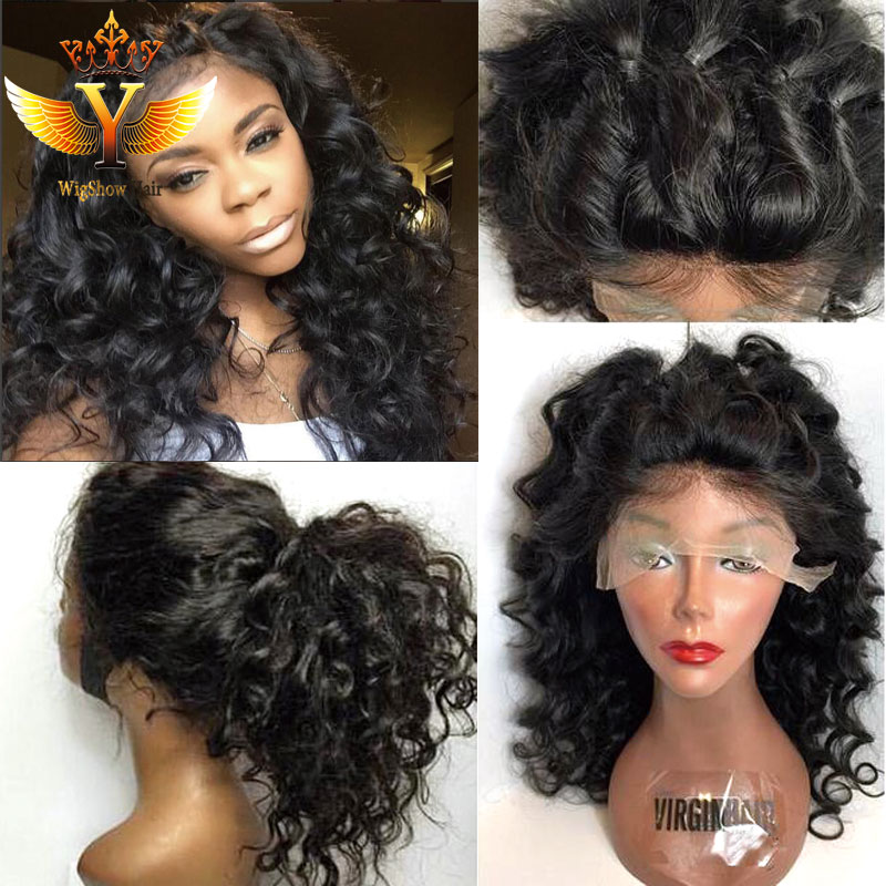 cheap lace wigs with baby hair lace front wigs