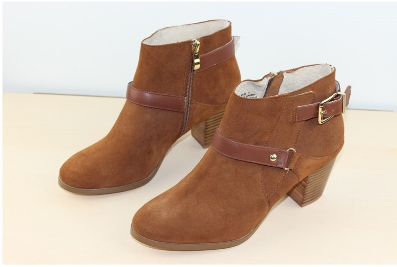 Female Ankle Boots Bsrjc Boots