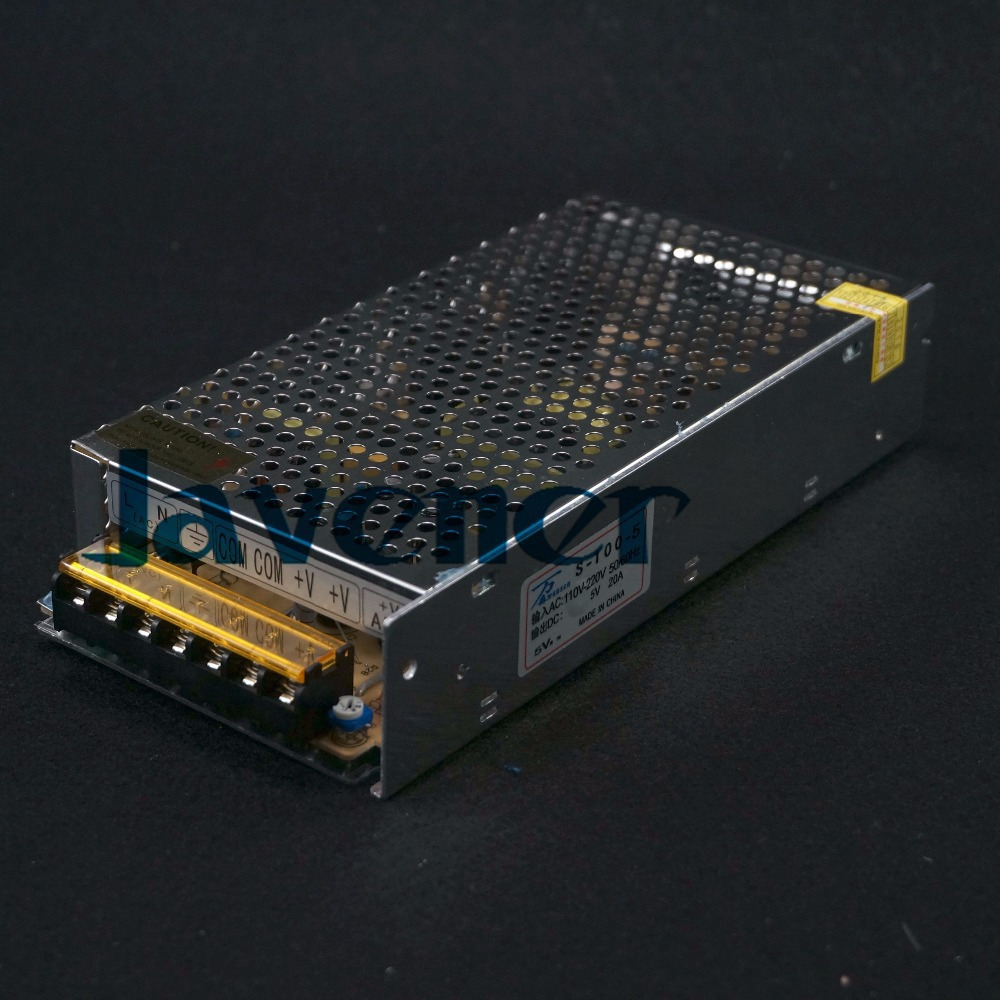 24V 240W 10A switching power supply 7PIN adjustable voltage LED LIGHT METAL<br><br>Aliexpress