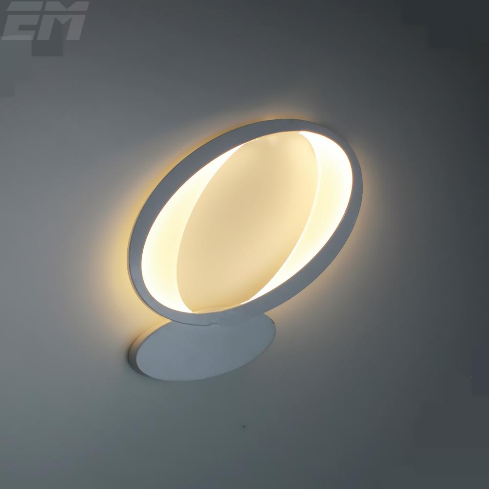 Illuminazione parete design: lampada da parete a led formala plus ...