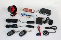 car push button engine start/remote start/PKE alarm 2 antenner FS-58 RM2 ignition start /keyless entry chip avoidance device