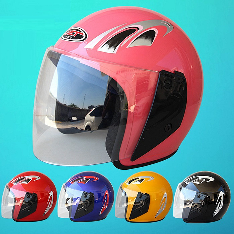 Autumn and Winter for Men and Women Helmet Motorcycle Helmet Anti Fog Electric Car Battery Car Tyre Safety Helmet Seasons(China (Mainland))