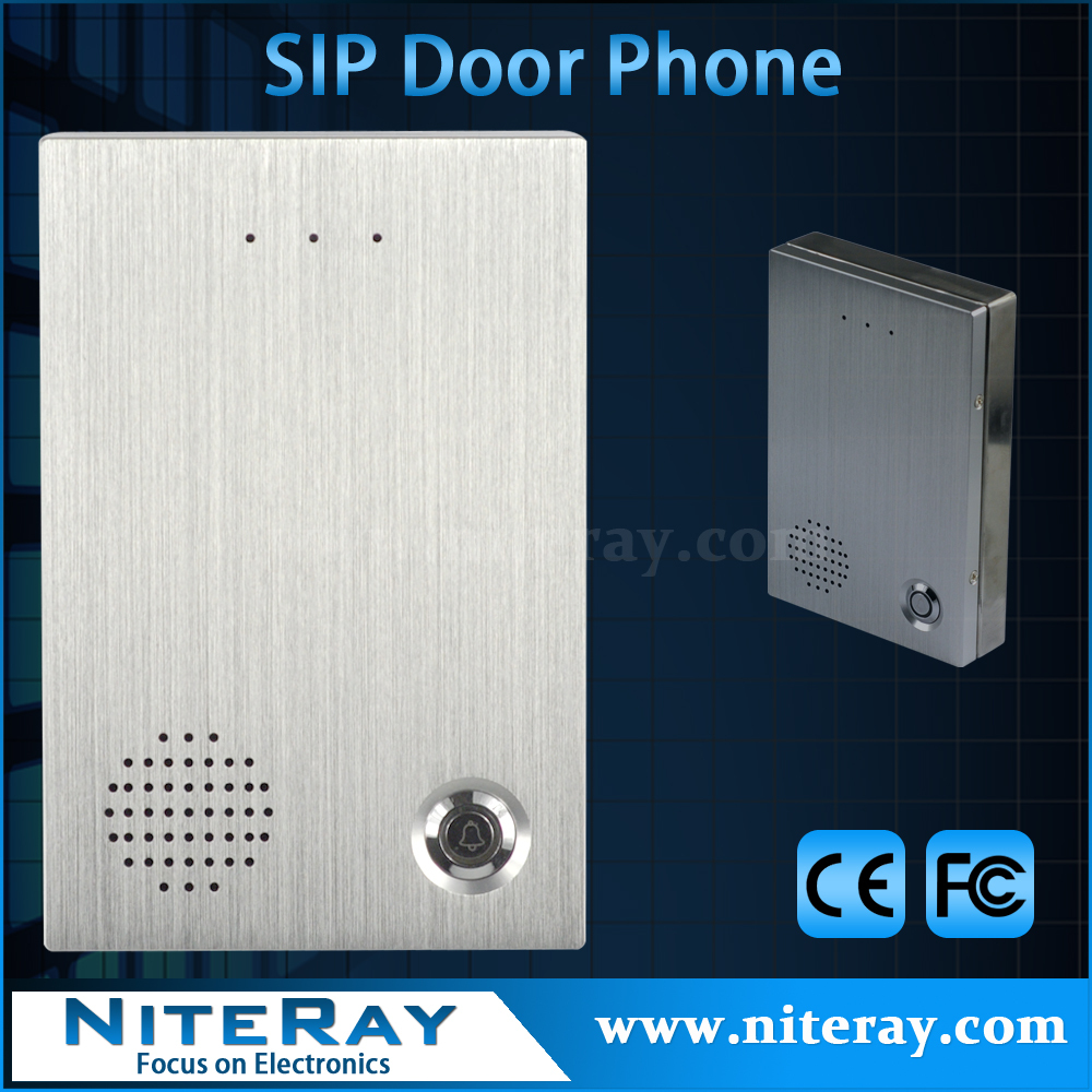 Low price door ip phone / door entry pass system<br><br>Aliexpress