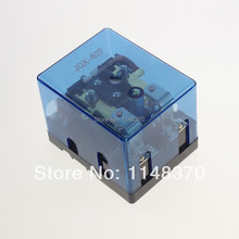 110VAC 80A SPDT Power Relay Motor Control Silver Alloy 59F