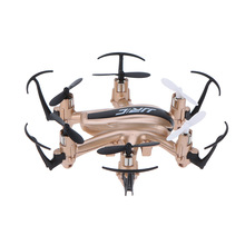 JJRC H20 Mini Drone 2.4G 4CH 6 Axis Gyro RC Helicopter Headless Mode RTF Quadcopter Fashion Remote Control Toys Hexacopter Drone(China (Mainland))