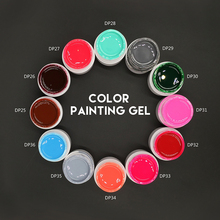 Paint Draw Painting Gel
