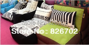 buy design bean bag sofa covers lazy