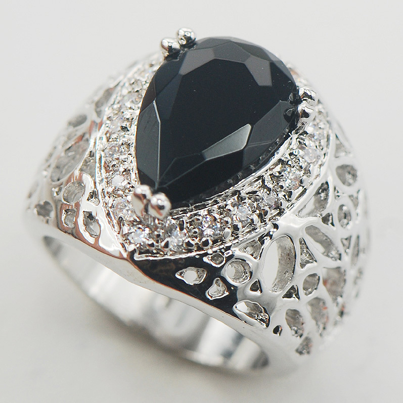 topaz black girls personals Shop huge inventory of rainbow topaz ring sz6-10 925 silver 14kt black gold filled rainbow topaz ring wedding jewelry size for little girls.