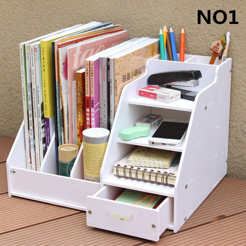 Diy office school supplies desk accessories stationery - Organizador escritorio ...