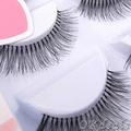 1 Pc Triângulo Naturais de Longa Duração À Prova D' Água maquiagem Lápis de Sobrancelha Eye Brow Liner Com Escova Ferramentas de Maquiagem 5 Cores Diferentes