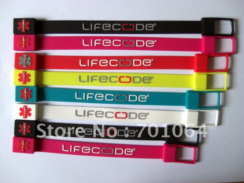 Free shipping: 100pcs/lot 4GB bracelet USB flash drive(Hong Kong)