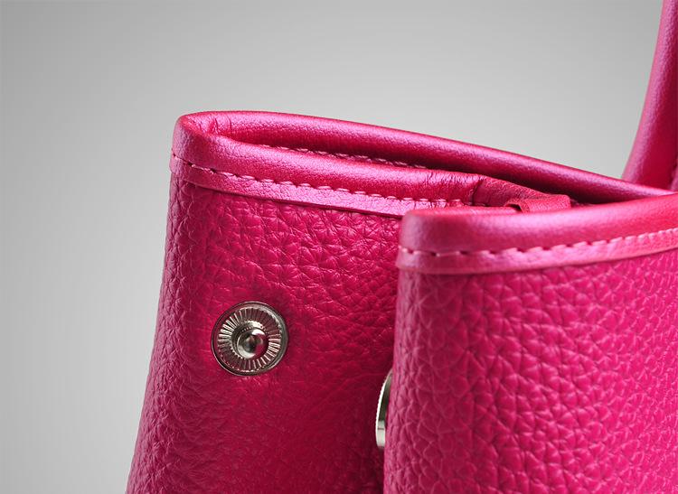 Подлинная кожаная сумка роскошный сад партии сумки сумки женщины известные бренды высокого качества сумки на ремне bolsos топ-ручка мешки