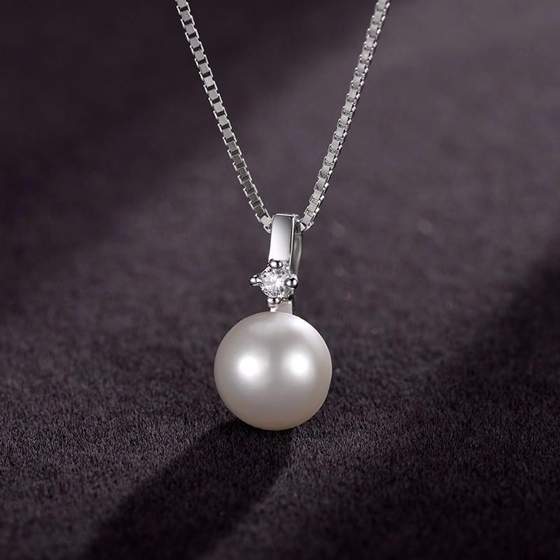 TZ4187P fine jewelry set pendant necklace earring  (8)
