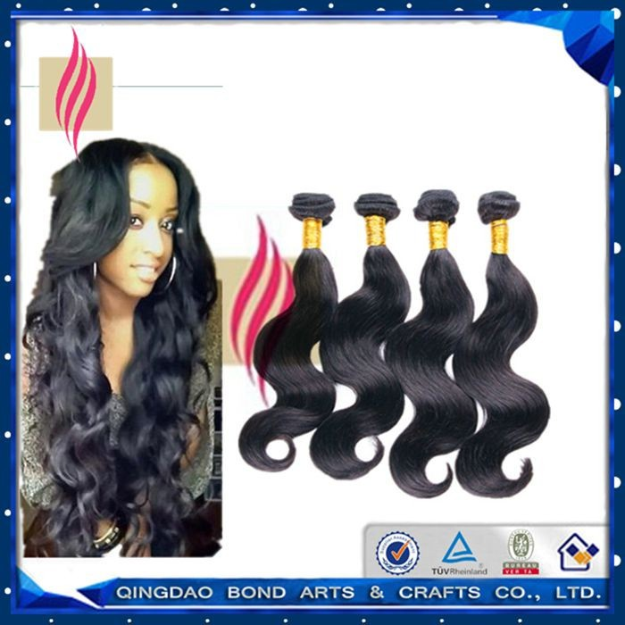 7 Days Returns Guarantee Free shipping 3pcs lot One Donor Unprocessed human hair Ms Lula Hair Brazilian Virgin Hair Body Wave