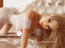 150cm Real Silicone Sex Doll Charming Big Breast Sex Partner Adult Products for Men Sex Shop(China (Mainland))