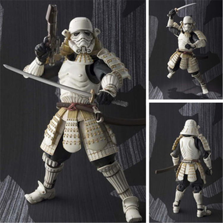 Star Wars Action Figure Imperial Stormtrooper Sic Samurai Taisho PVC 170mm Realization Anime Star Wars Action Figures Model Toys-in Action & Toy Figures from Toys & Hobbies on Aliexpress.com | Alibaba Group