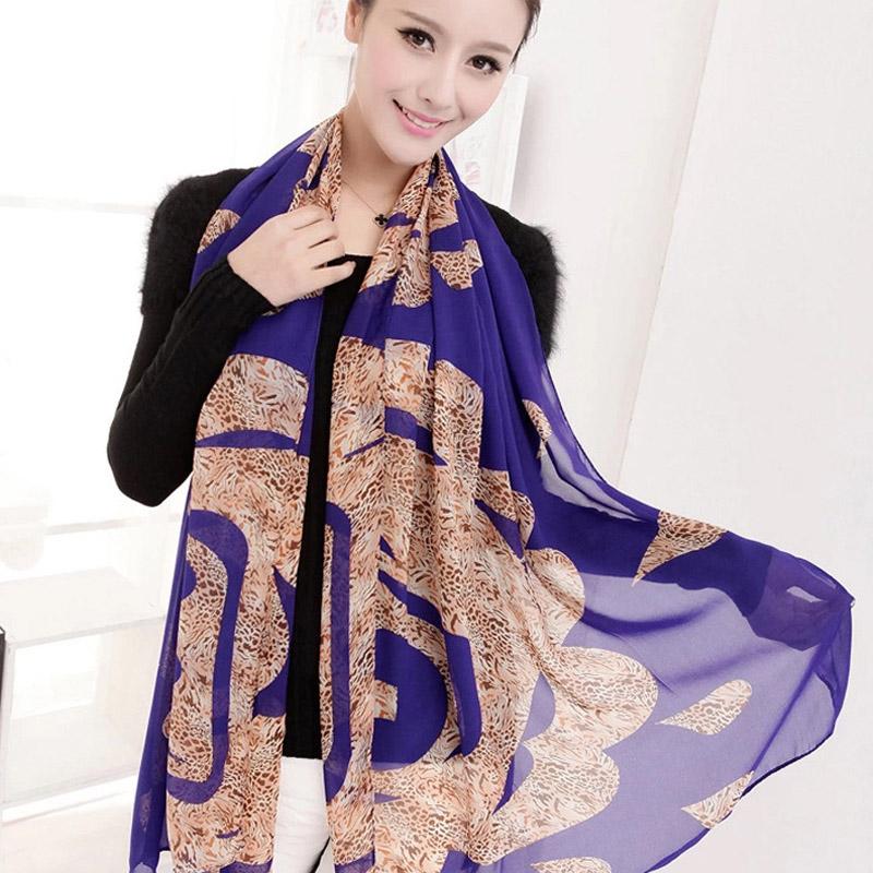 Women Shawls luxury brand Spring Summer Style long scarf Soft velvet Chiffon Wraps Scarves fashion women scarf shawl(China (Mainland))