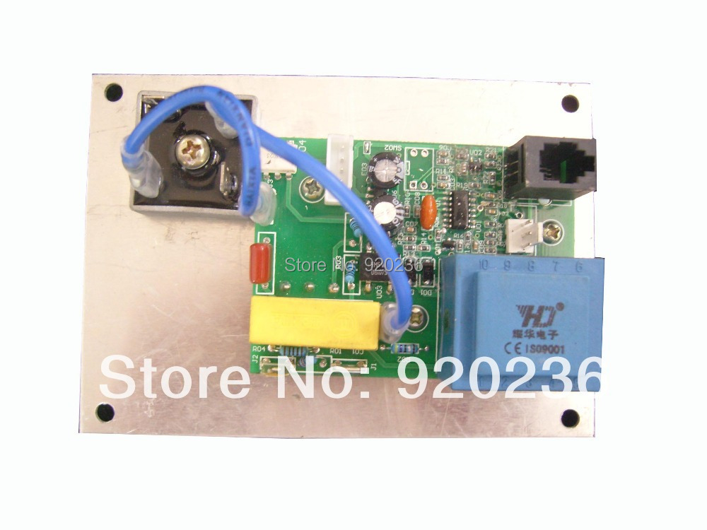 Professional best quality 390 395 Motor Control Circuit Board, paint sprayer free shipping(China (Mainland))