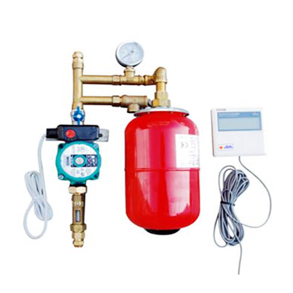 5L Solar pump working station for solar water heater, solar water heating system, solar power system(China (Mainland))