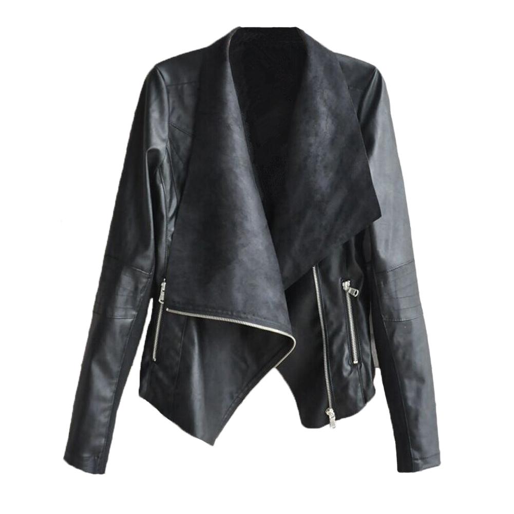 Женская одежда из кожи и замши Brand New 2015 Women's Jacket мужские изделия из кожи и замши brand new 2015 coatspu 6xl 584hz105220