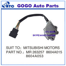 Buy Free A/T Case Inhibitor Switch Stall switch Mitsubishi Pajero V73 V75 V77 MR263257 8604A015 for $30.00 in AliExpress store
