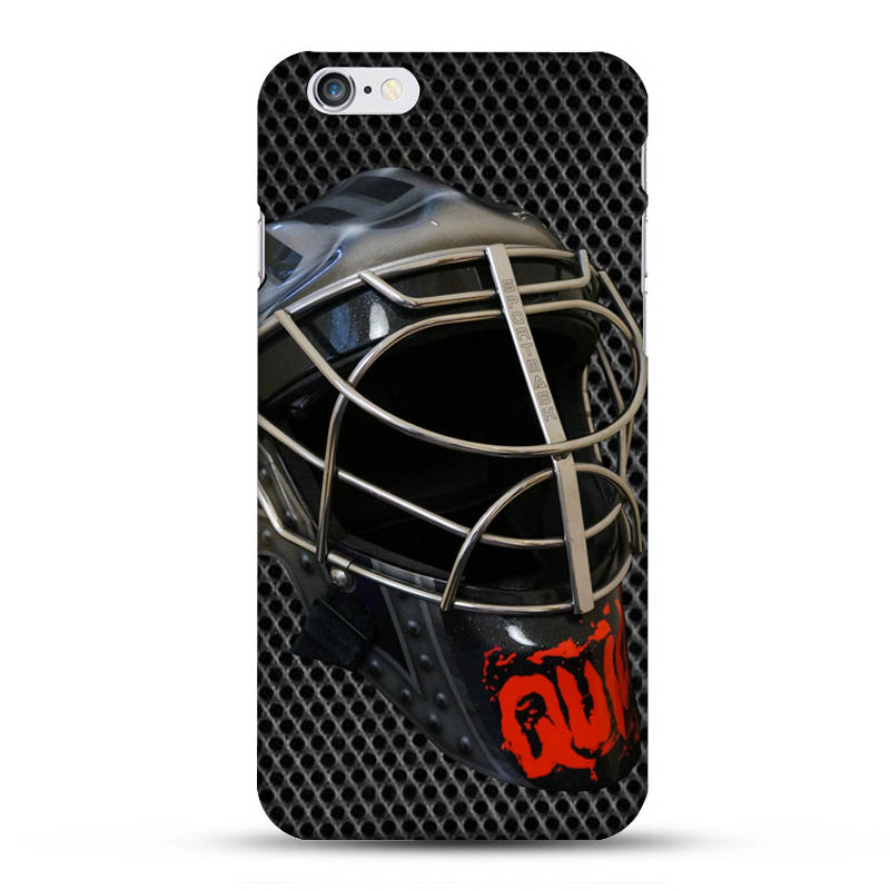 Jonathan Quick Hockey New Design Cover Case for iphone 6 6S(China (Mainland))