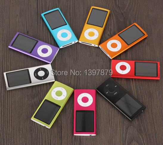 5th generation 16gb flash mp4 player with 1.3mp camera + wheel scrool button + FM EBOOK Recorder + Box 1pc/lot Free Shipping(China (Mainland))