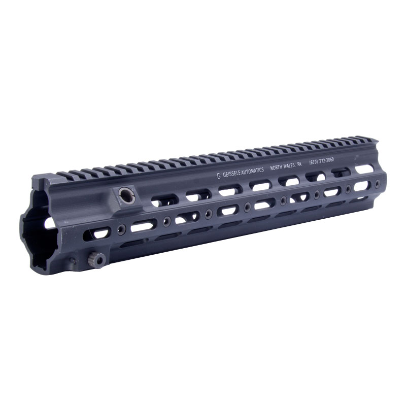 New Promotion Geissele Style Tactical Rail Handguard System Free Floating Super Modular Rail SMR 14 Top Rail for HK416/MR556<br><br>Aliexpress
