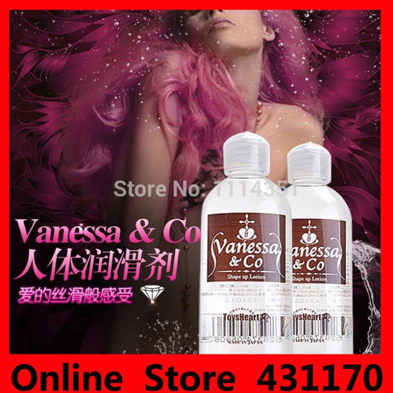 Japan Vanessa Shape Up Lotion penis essence oil personal cream adult delay lubricant anal sex gel lubricant oil 200ml for men(China (Mainland))
