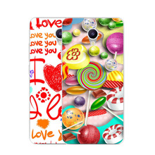 Buy Meizu m5 note Case,Silicon Letter expression Painting Soft TPU Back Cover meizu m5note 5.5 Transparent Phone Bags for $2.18 in AliExpress store
