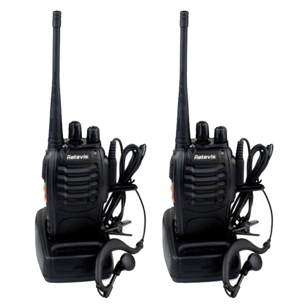8pcs Walkie Talkie Retevis H777 16CH UHF 400-470MHz Ham Radio Hf Transceiver Two Way Radio Interphone Portable A9105A(China (Mainland))