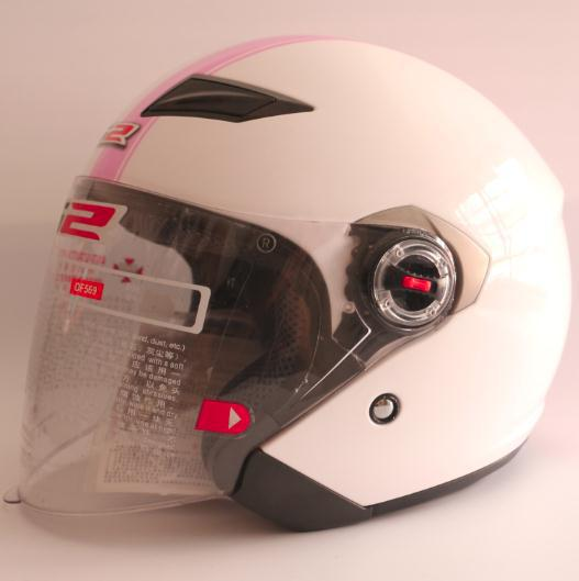 Design for Lady motorcycle helmet women style bike helmet LS2 OF 569 helmet Original LS2 helmet(China (Mainland))