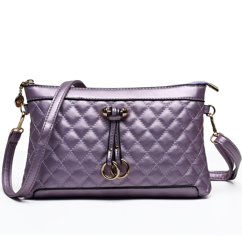 Women Day Clutch Bag Solid Handbag Shoulder Bag Channel Designer Handbags High Quality Envelope Clutch Female Bag Purse Handbags(China (Mainland))