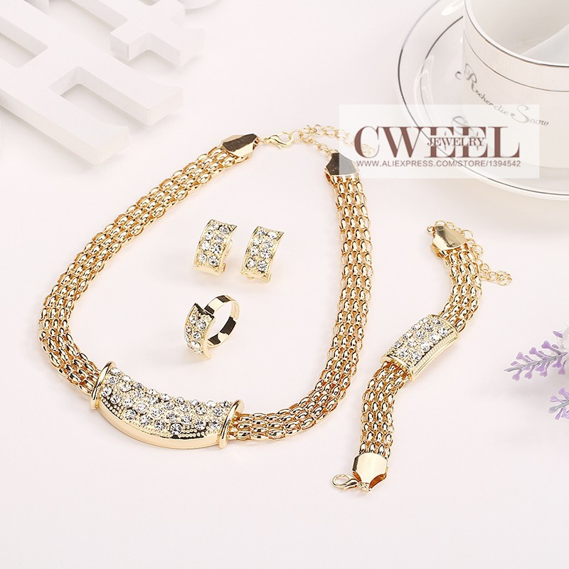 cweel earrings set (127)