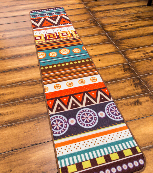 tapis style indien