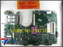 Mbajh0b002 для Acer ASPIRE 9920 лэптоп материнская плата 6050A2128301-MB-A03 100% рабочий идеально