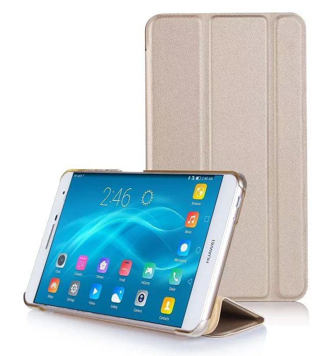 PU leather Case for Huawei M2 Yougth Version tablet 7 inch Luxury Case for Huawei PLE-703L(China (Mainland))
