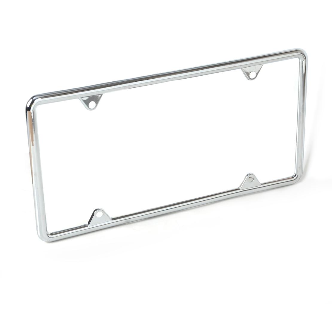 popular mercedes license plate frame buy cheap mercedes. Black Bedroom Furniture Sets. Home Design Ideas