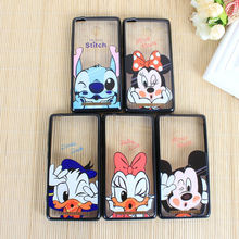 Buy Hard PC Scrub Case Xiaomi redmi 3s /redmi note 3/redmi note 4/Xiaomi mi5s Cover Case Cute Cartoon Mouse Painting Capa for $1.62 in AliExpress store
