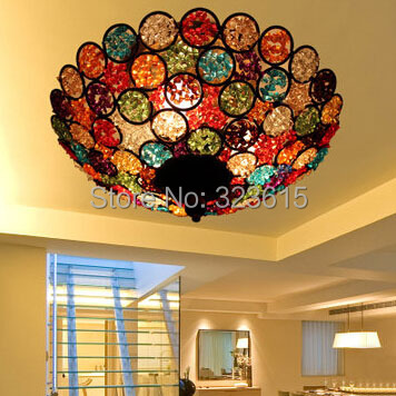 European Creative Corridor Ceiling Living Room Bedroom Terrace Restaurant Kitchen Ceiling Lighting Aisle(China (Mainland))