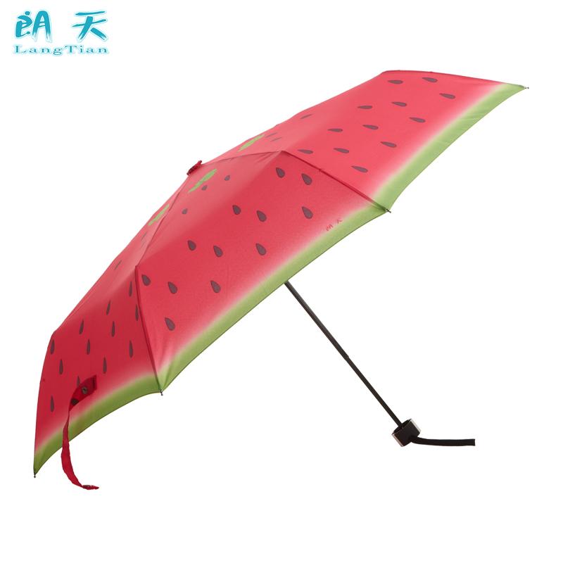 Online kopen wholesale watermeloen paraplu uit china watermeloen paraplu groothandel - Zon parasol ...
