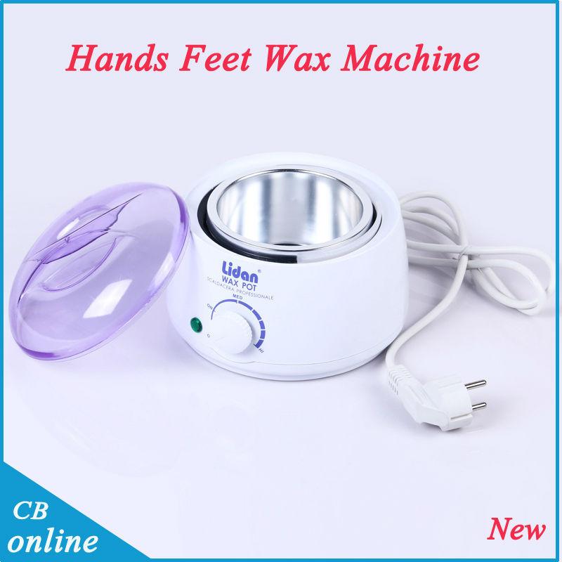 wax hair removal machine