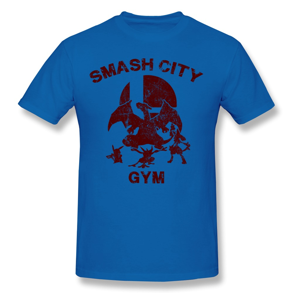 Discount casual t shirt mens smash city gym custom cool for Shirts with custom logo