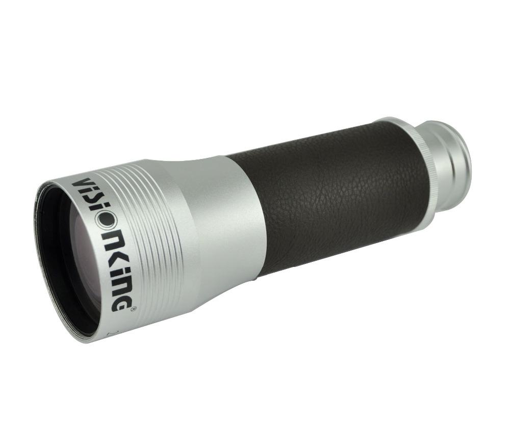 Free shipping! Portable Super High Power Monocular telescope Visionking 20x60 BAK4 Telescope Spotting Scope
