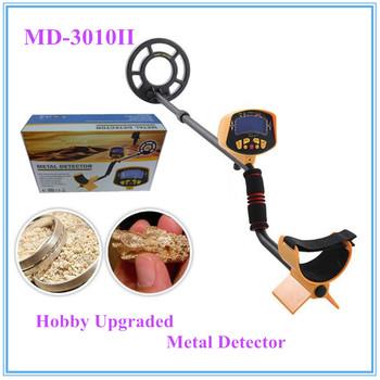専門の金属探知器の金の探知器の地上のファインダーの掘る考古学的な金属の誘導器の銅鉄センサーเครื่องจับทอง