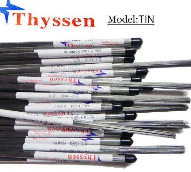 thyssen tin soldering iron mould steel laser welding wire 0 2 0 3 0 4 0 5 0 6 mm made in. Black Bedroom Furniture Sets. Home Design Ideas