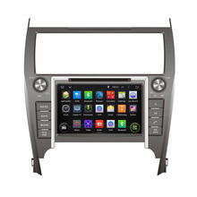 1024*600 Quad Core Android 4.4.4 Fit TOYOTA CAMRY European American 2012 2013 2014 2015 Car DVD Player GPS 3G TV Radio(China (Mainland))