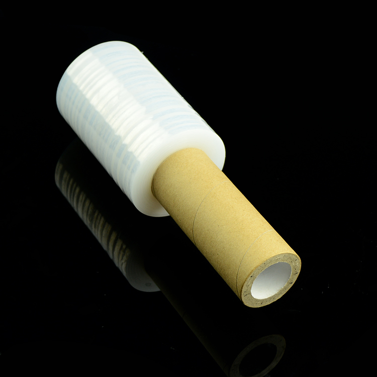 Gauge Pallet Wrap Stretch Film Shrink Free Hand Wrap 1roll *100mm*90m(China (Mainland))